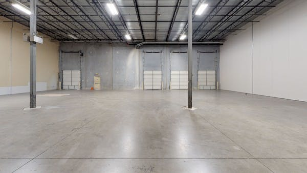 Commercial Space for Rent in Austin — Truss