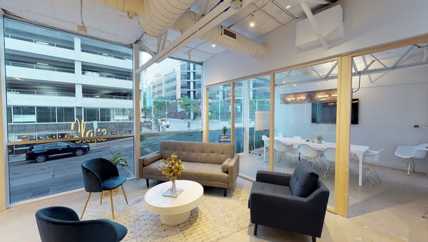 Austin Office and Coworking Space