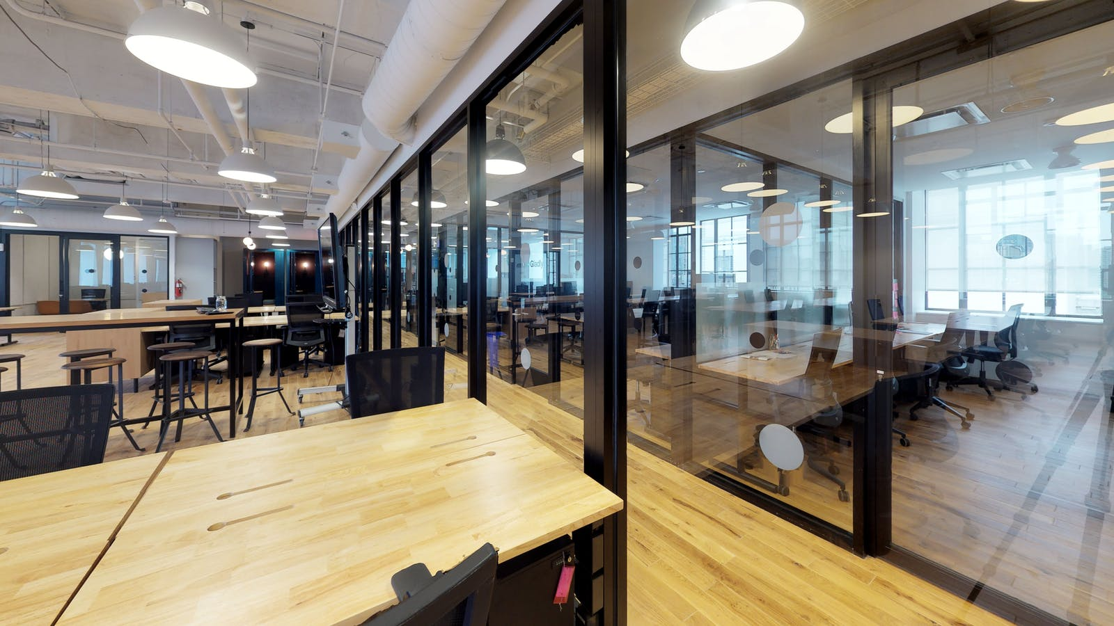 Boston Coworking Locations