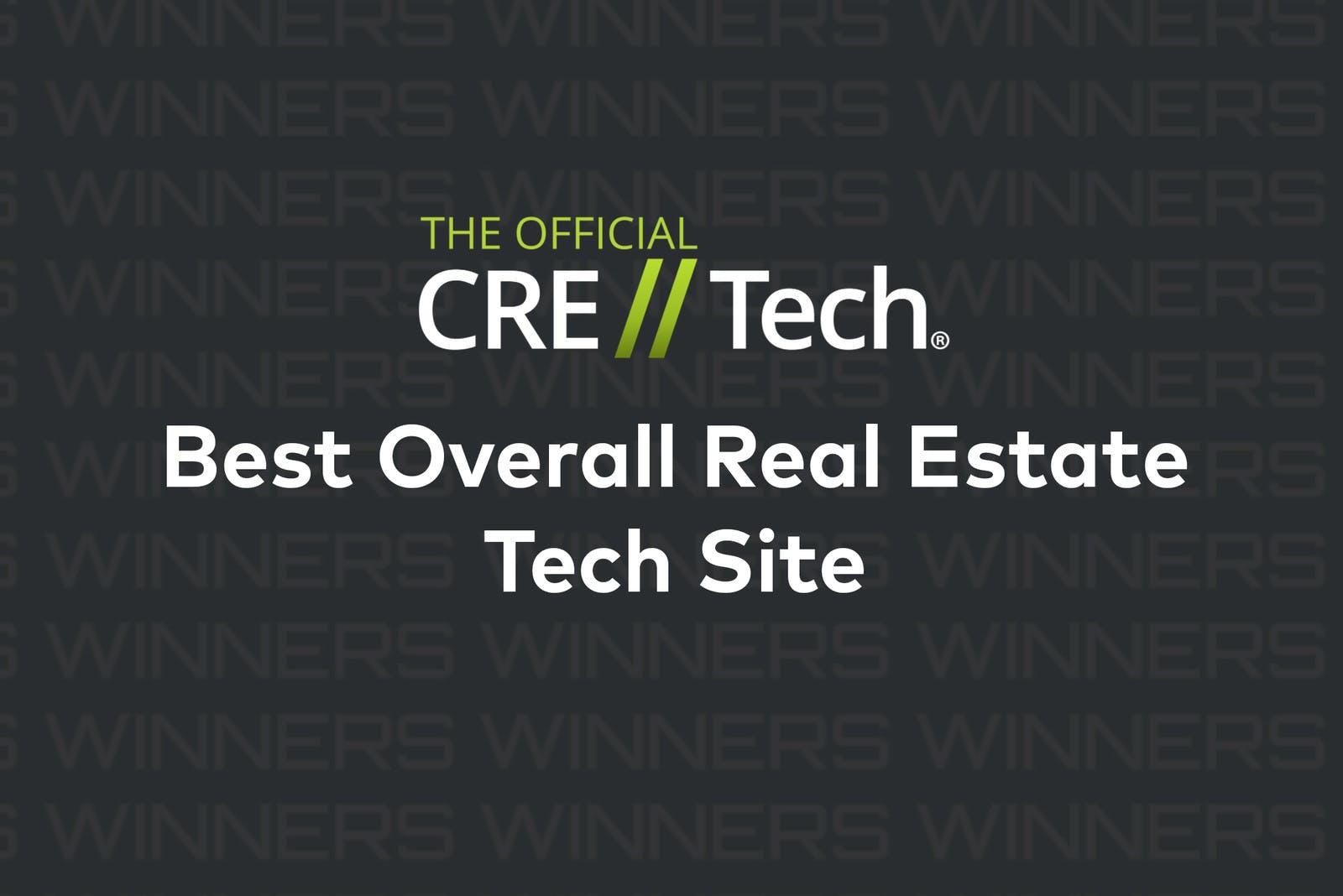 CRE//Tech - Best Overall Real Estate Tech Site - Truss