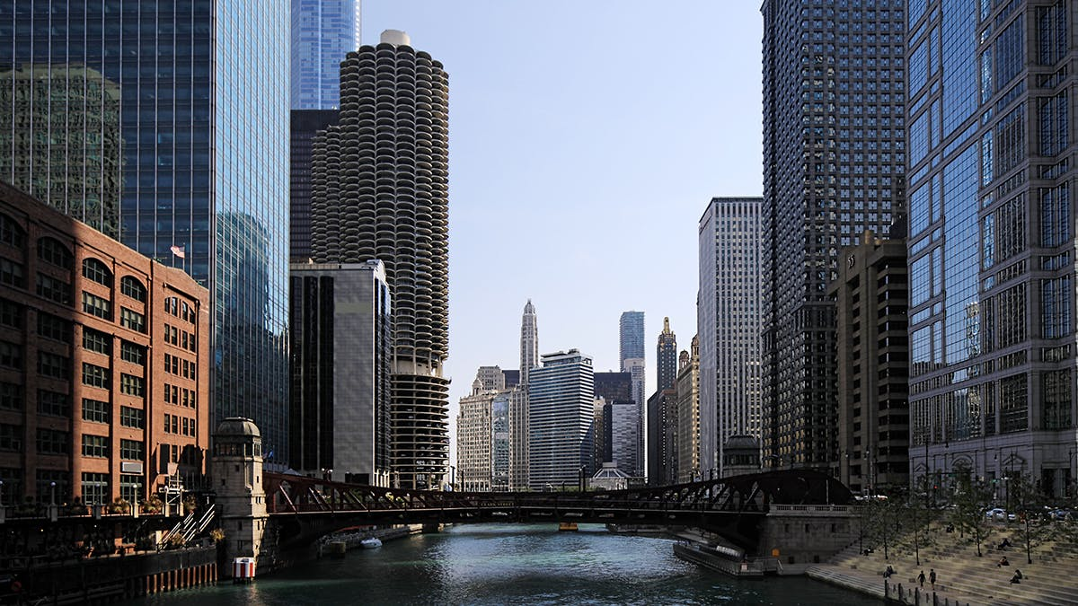 How much does Chicago office space cost? - Downtown Chicago Buildings